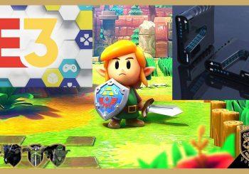 Link's Awakening | PS5 & PS5 Pro SKU's? | E3 Evolution | Xbox Hiding Sales Numbers | ft N64Josh