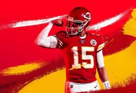Madden NFL 20 & Nintendo Switch Remain On Top Of August NPD