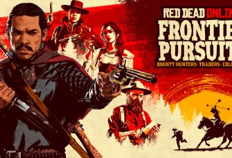 Frontier Pursuits: Red Dead Online's Best Expansion