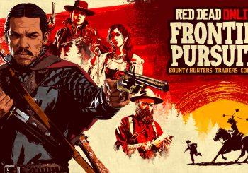 Frontier Pursuits: Red Dead Online's Best Expansion