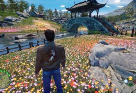 Shenmue 3 Hands On Impressions