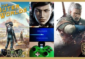 Project xCloud Beta Hands-On | Outer Worlds | Gears 5 NPD FLOP? | Game Pass working? | Switcher 3
