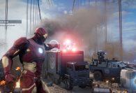 Hands-On: Marvel's Avengers