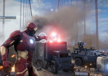 Hands-On: Marvel's Avengers
