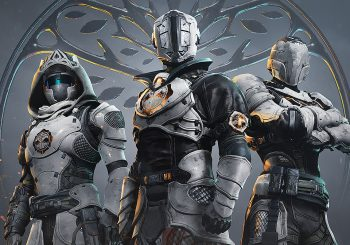 Heroic Nightmare Hunts Headline This Week in Destiny