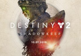 The Moon Is Haunted by the Vex In Destiny 2: Shadowkeep This Week