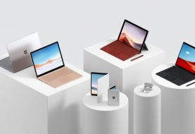 Microsoft Surface Neo & Duo: Foldable Tablet & Android Phone