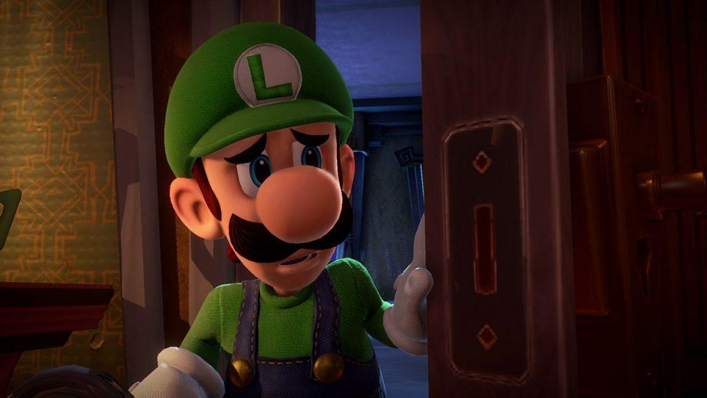 Nintendo Download 10/31