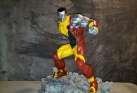 Colossus Slams His Way Onto King Of Statues 28