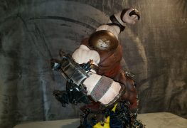 Juggernaut Stomps Onto King Of Statues 30