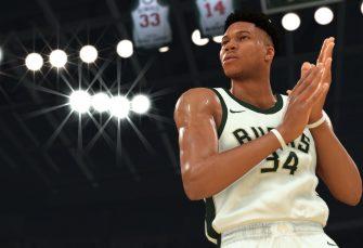 NBA 2K20 & Nintendo Switch Top September NPD