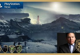 Shawn Layden leaves Sony   PS Now Price Drop   State of PS5   Shadowkeep Launch   ft Bad Bit Games