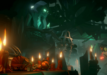 Sea of Thieves Treats Us to Its First Raid
