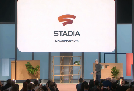 Made by Google Event 2019. The condensed version