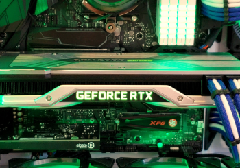 Overclock your graphics card with a simple program