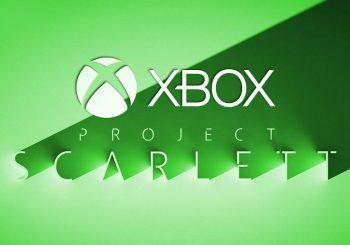 Xbox Project Scarlett To Utilize Virtual RAM