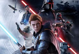 Star Wars: Jedi Fallen Order Gets Surprise Free Update