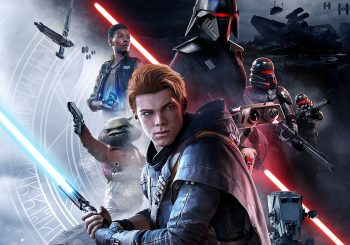 Star Wars Jedi: Fallen Order Review