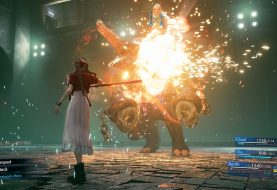 Final Fantasy 7 Remake Part 2 in Development, New Screenshots Surface