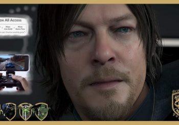 BlizzCon 2019 | Death Stranding | Xbox Console Streaming | Xbox All Access | EA/Steam|ft Undead 3xVI