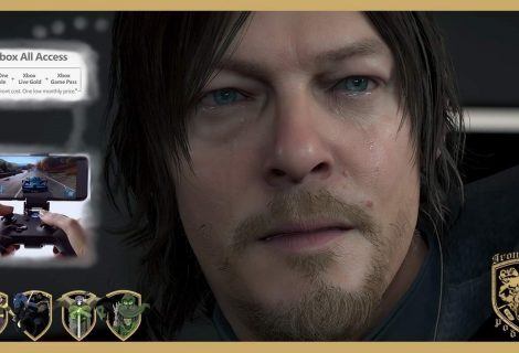 BlizzCon 2019 | Death Stranding | Xbox Console Streaming | Xbox All Access | EA/Steam|ft Undead 3xVI