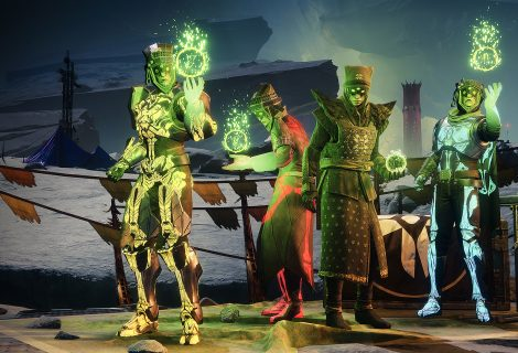 Bungie Wants to See Your Tower Casuals