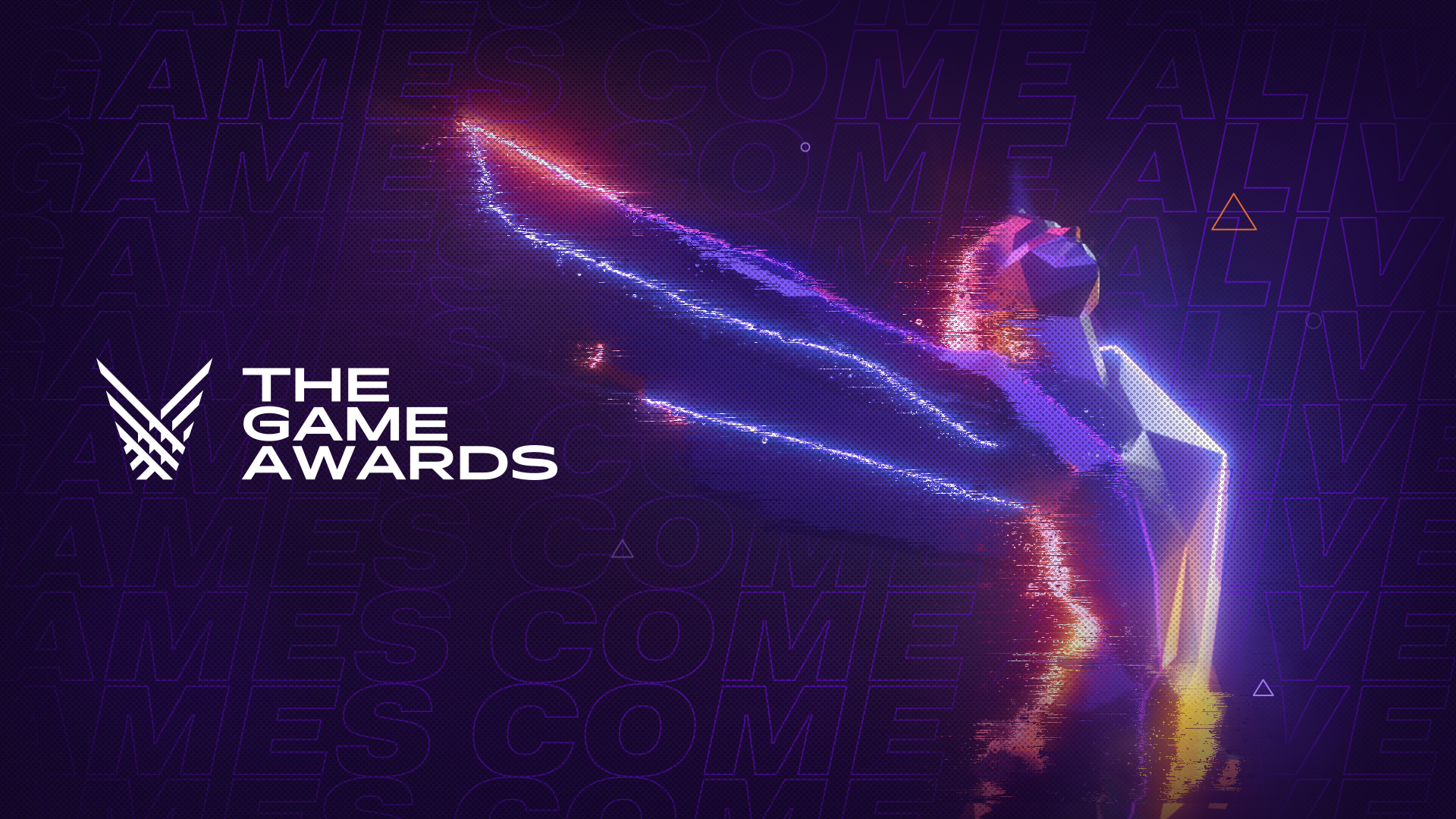 The Game Awards Nominees