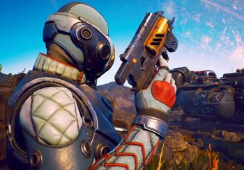 Outer Worlds Massive Success Taking Number 2 Spot On NPD