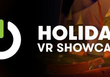 Upload Holiday Showcase Brings Over 20 Announcements for VR Platforms