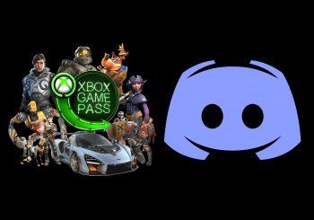 Possible Leak: Free Discord Nitro via Xbox Game Pass