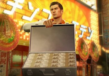The Yakuza Franchise Fights Its Way To Xbox Game Pass In 2020