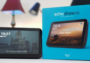 Echo Show 8: Is a Bigger Device a Better Device?
