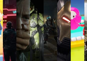 Lords of Gaming Presents 2020's Most Anticipated Games