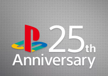 25 Years of PlayStation - My Favorite PlayStation Memories