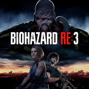 Resident Evil 3 Remake Cover Art Surfaces Online Lords Of Gaming