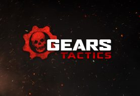 Gears Tactics Gets Action Packed New Trailer