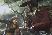 Ghost of Tsushima Trailer Wows at The Game Awards