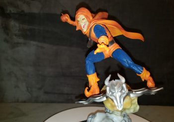 Hobgoblin Brings The Smoke On King Of Statues 38
