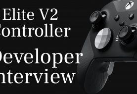 Elite Controller V2 Developer Interview