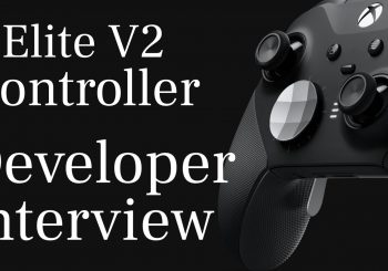 Elite Controller V2 Developer Interview