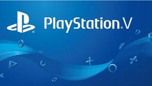 PlatStation 5 - PS5