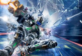 Vanquish Remastered Leaked for Xbox One X