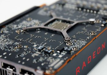 AMD RX 5600 XT Slated for Early 2020 Release