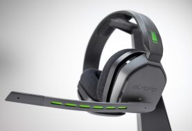 ASTRO A10 Headset Review