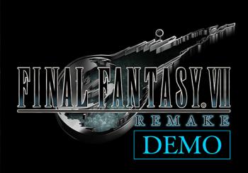 Final Fantasy VII Remake Demo May Have Leaked