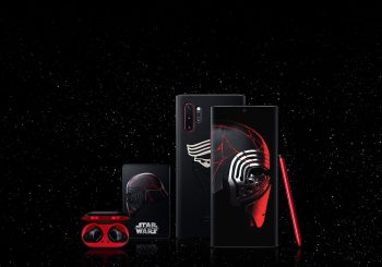 Star Wars Special Edition Note 10 Plus Pre-Orders are Live