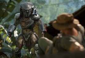 Hands On Predator: Hunting Grounds