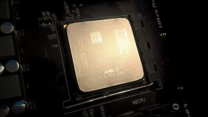 AMD Next-Gen Tech