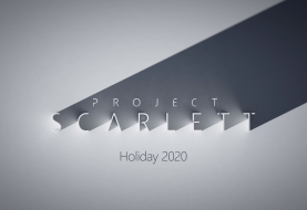 Project Scarlett Specs Rumor - Lockhart Is A Digital Only Console