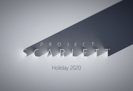 Huge Xbox Project Scarlett Specs Leak - Details On Anaconda and Lockhart Specs